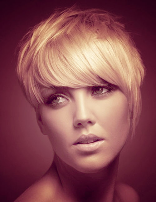 Top 10 Most Beautiful Short Hairstyles Women Should Try