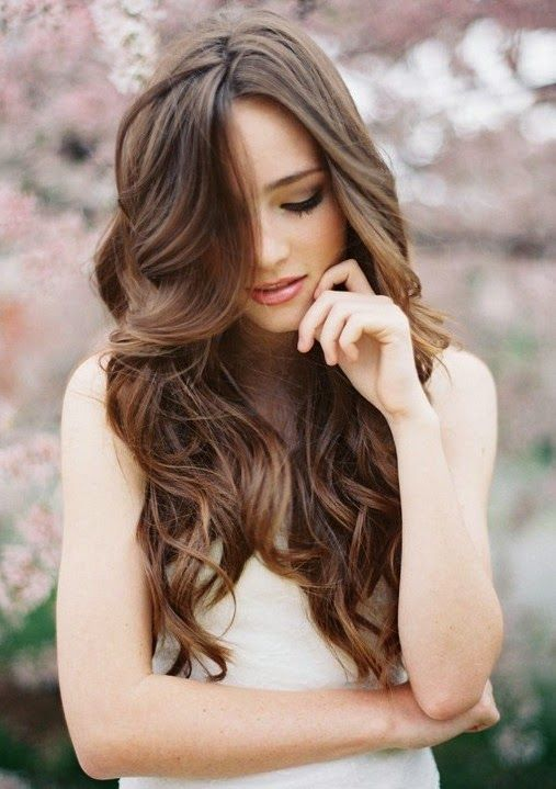 Admirable 18 Perfect Curly Wedding Hairstyles For 2015 Pretty Designs Hairstyle Inspiration Daily Dogsangcom