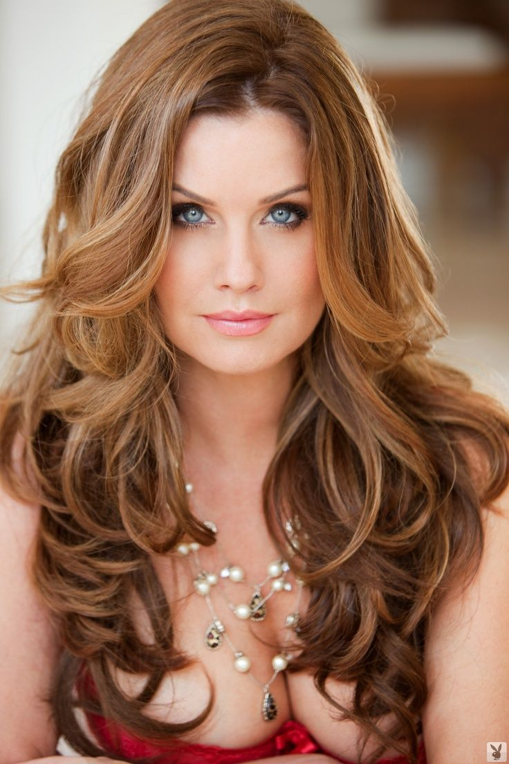 15 Alluring Wavy Hairstyles for 2015 | Pretty Designs