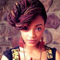 Best African Hair Braiding Style