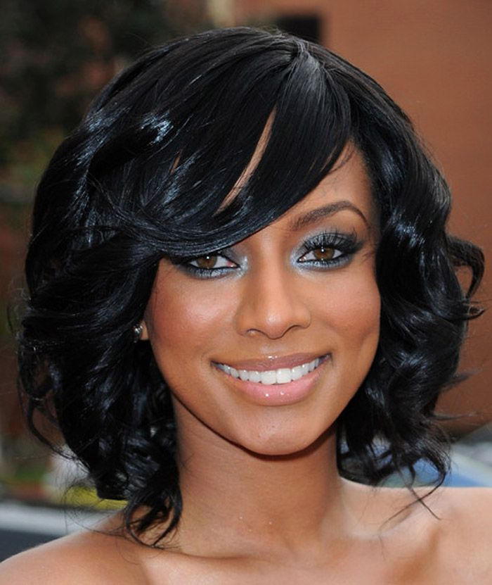Fabulous 16 Charming Black Bob Hairstyles For 2015 Pretty Designs Hairstyle Inspiration Daily Dogsangcom