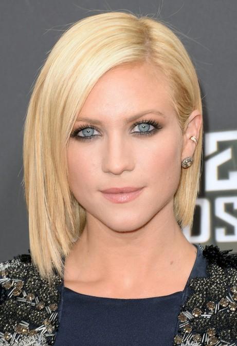 Astonishing 55 Super Hot Short Hairstyles 2016 Layers Cool Colors Curls Bangs Short Hairstyles Gunalazisus