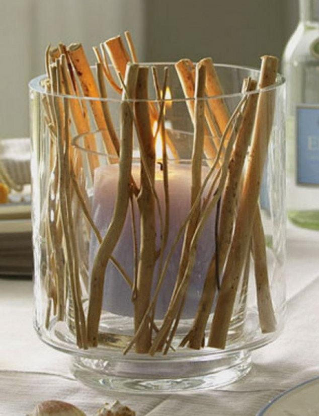 Candle Holder Decoartion