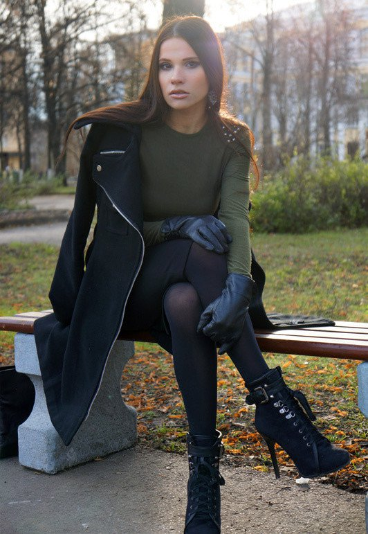 Casual Chic Fall Outfit Ideas Pretty Designs