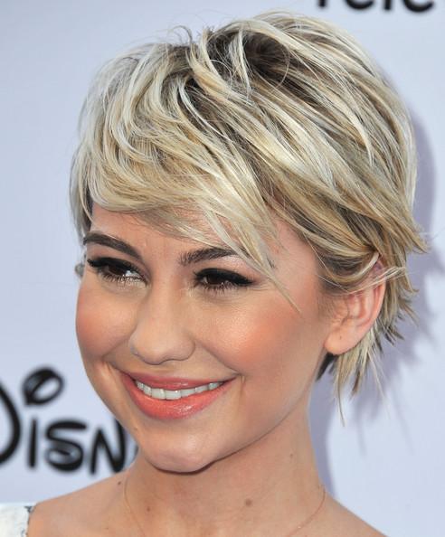 Prime 13 Stylish Celebrity Hairstyle Looks For Short Amp Medium Hair Short Hairstyles Gunalazisus