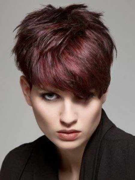 Short To Medium Length Hairstyles For Thick Hair 61500582