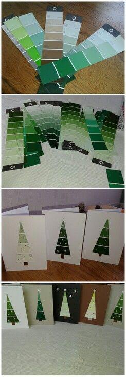 scrap com catálogo de tinta