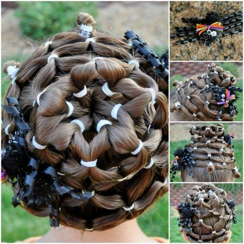 15 Creative Halloween Hairstyles