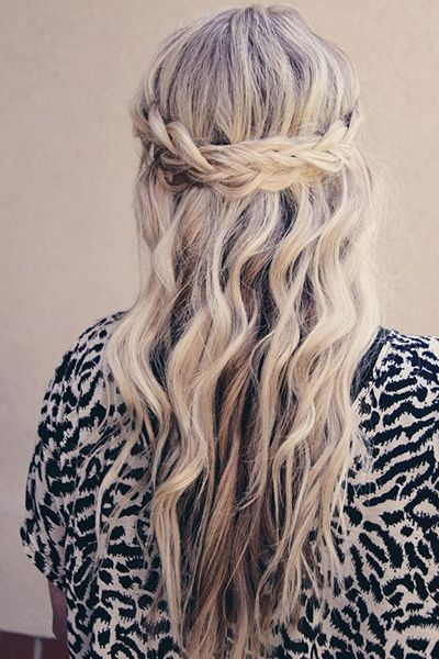 Fabulous 12 Stunning French Braid Hairstyles Pretty Designs Hairstyles For Men Maxibearus
