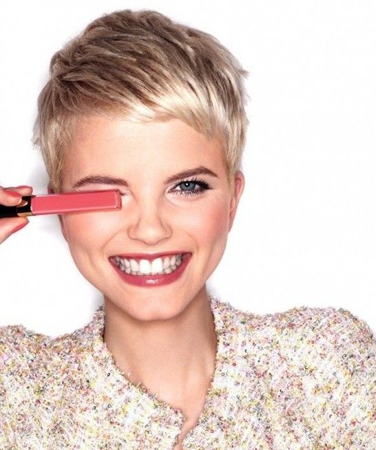 17 Great Short Pixie Hairstyles Pretty Designs