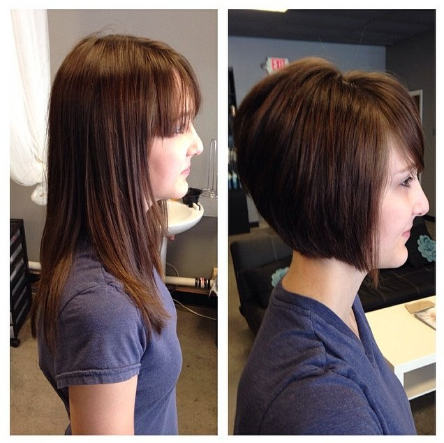 Strange 30 Latest Chic Bob Hairstyles For 2017 Pretty Designs Hairstyles For Men Maxibearus