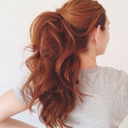 14 Great Hairstyles For Thick Hair Pretty Designs
