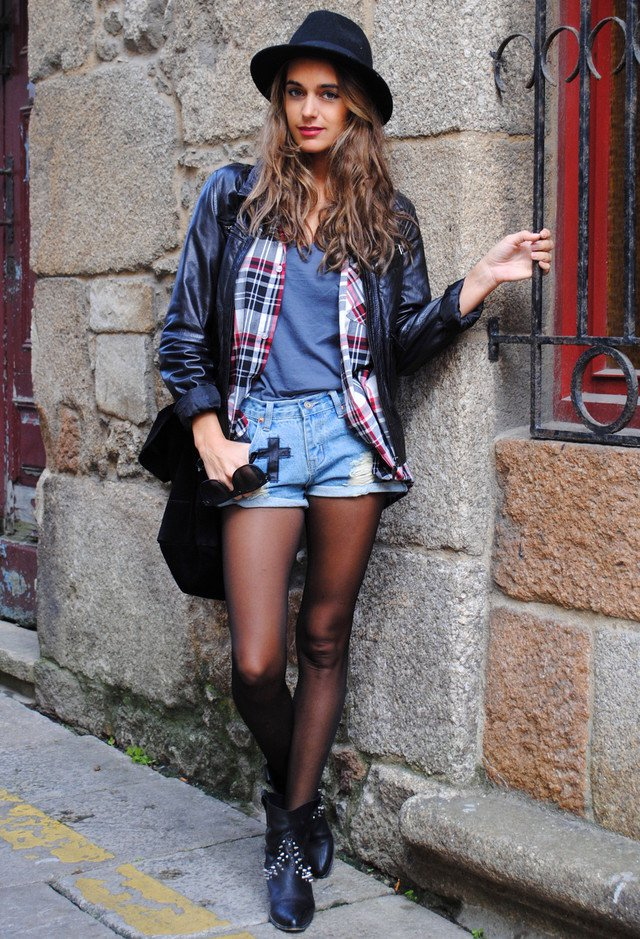 Casual-chic Fall Outfit Ideas - Pretty Designs