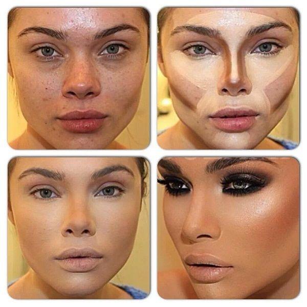 Face Contouring