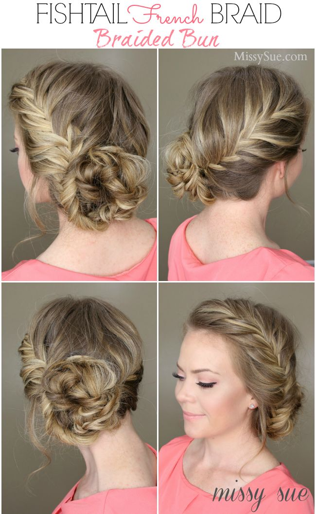 Cool 14 Fabulous French Twist Updos Pretty Designs Short Hairstyles For Black Women Fulllsitofus