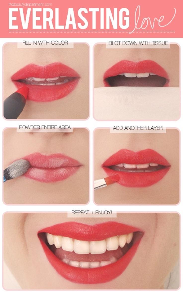 Fuller Lipstick