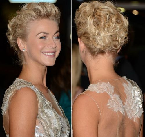 Formal Styles For Short Hair 16 Great Short Formal Hairstyles For 2018  Pretty Designs