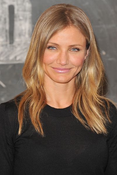 Remarkable 17 Fabulous Cameron Diaz Hairstyles Pretty Designs Short Hairstyles For Black Women Fulllsitofus