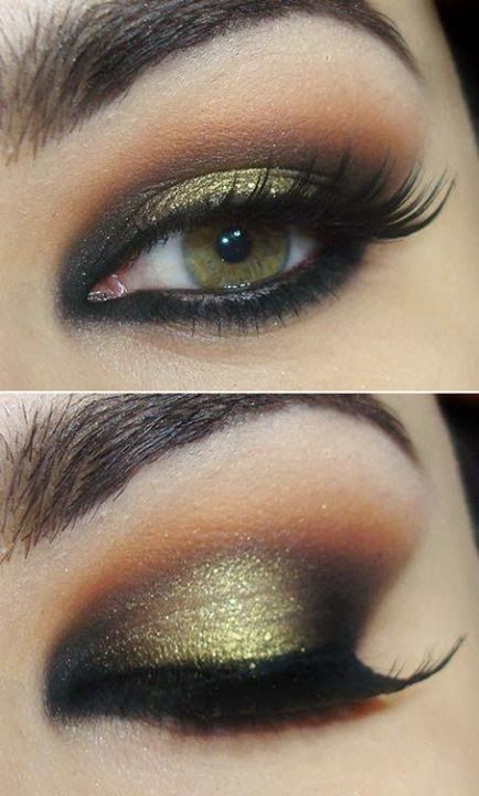 Gradient Eye Shadow