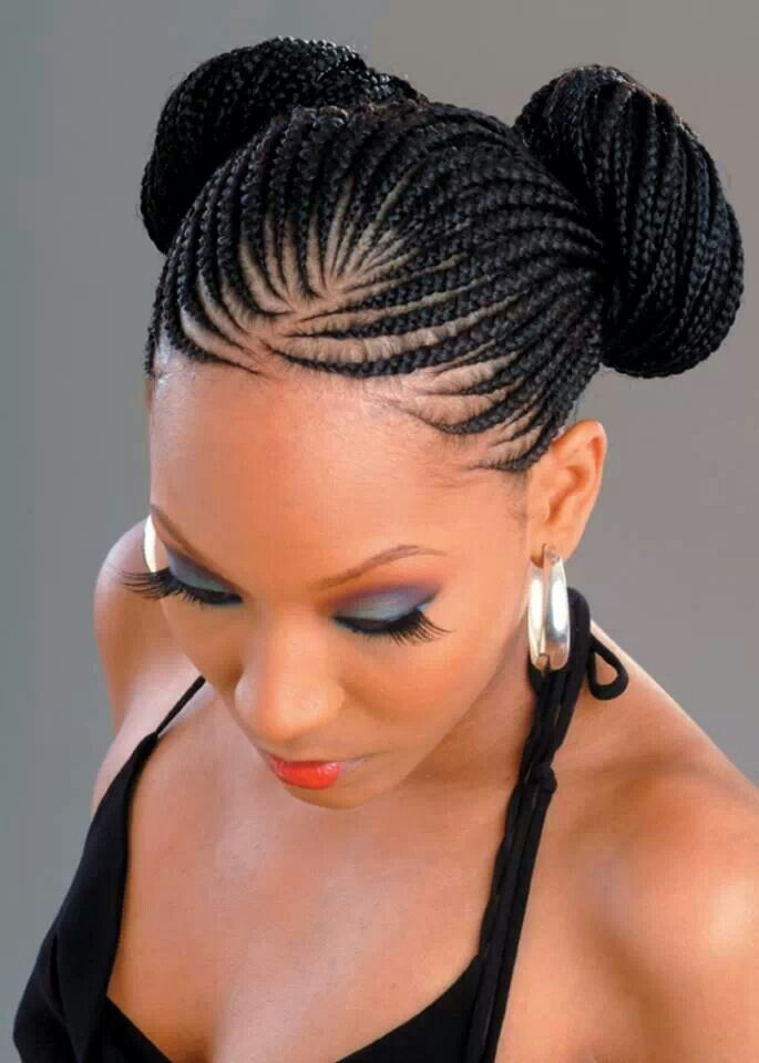 13 Hottest Black Updo Hairstyles Pretty Designs