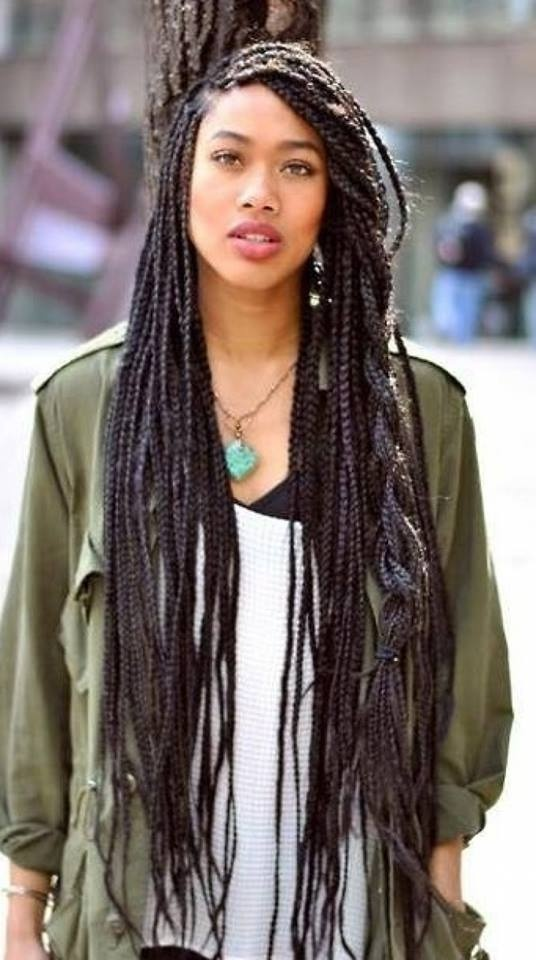 Sensational 17 Creative African Hair Braiding Styles Pretty Designs Hairstyle Inspiration Daily Dogsangcom