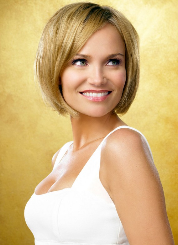 Cute sexy haircuts for women