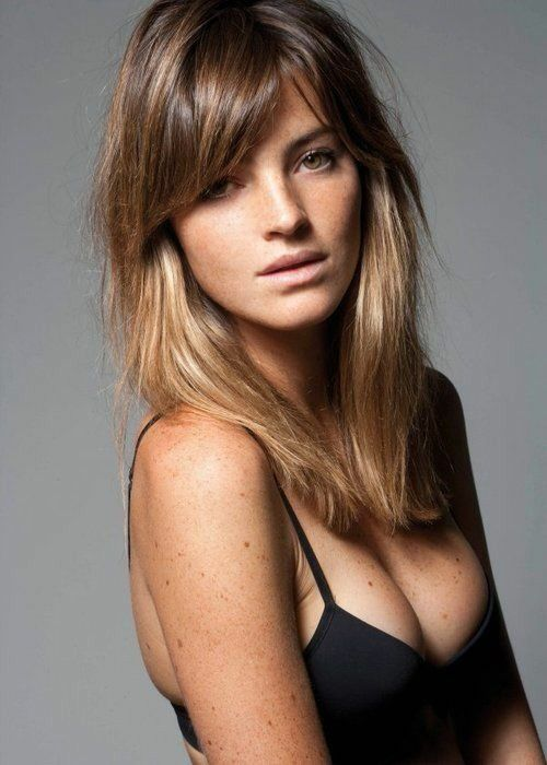 Fine 12 Pretty Long Layered Hairstyles With Bangs Pretty Designs Short Hairstyles For Black Women Fulllsitofus