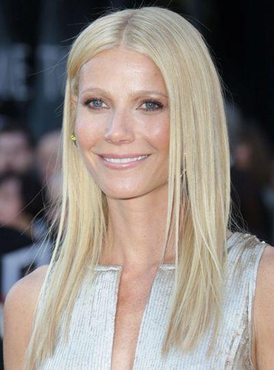 Terrific 13 Beautiful Gwyneth Paltrow Hairstyles Pretty Designs Short Hairstyles Gunalazisus