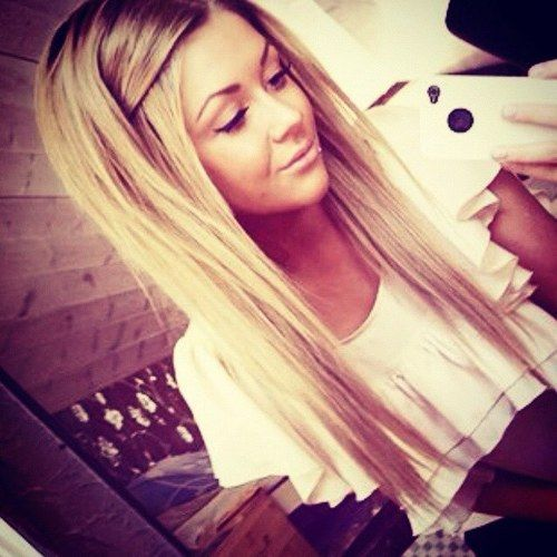 Superb 16 Alluring Straight Hairstyles For 2015 Pretty Designs Hairstyles For Women Draintrainus