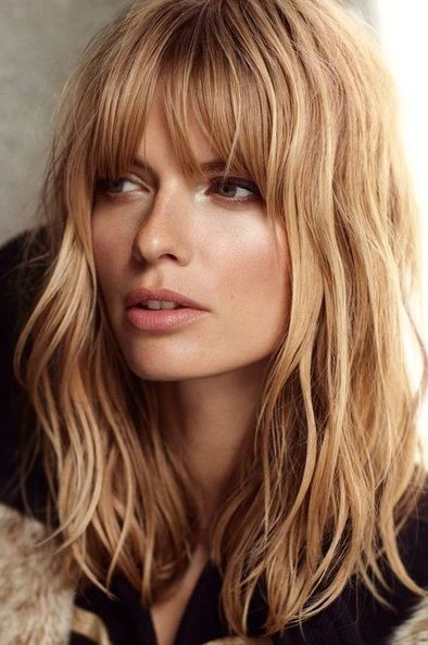 13 Amazing Shaggy Haircuts - Pretty Designs