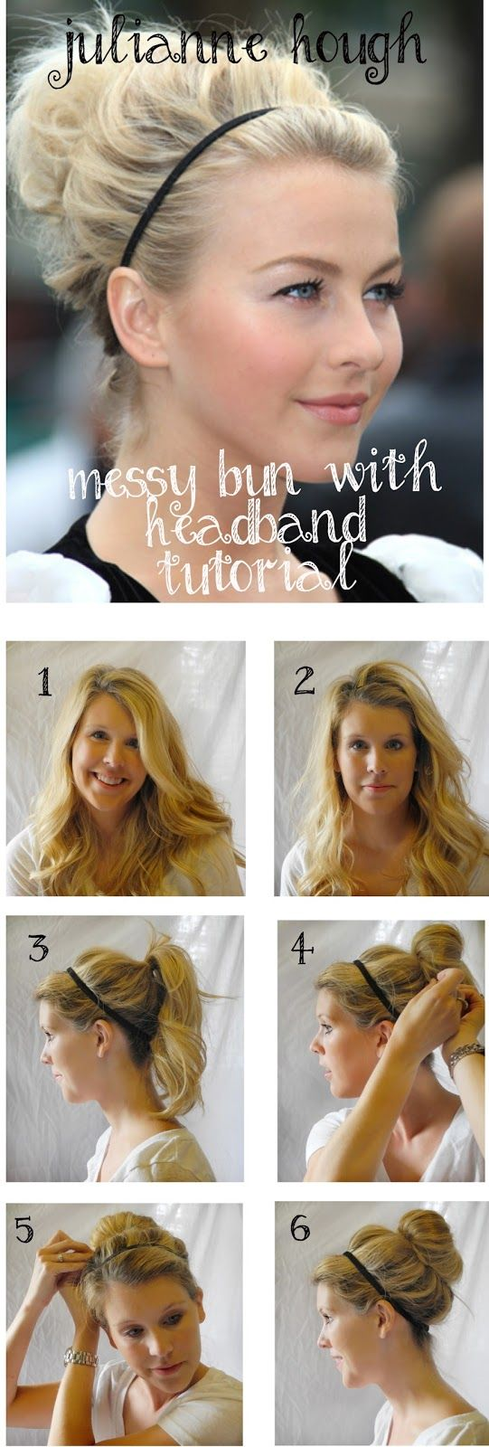 Phenomenal 10 Hair Tutorials To Try How To Teased Hair Pretty Designs Short Hairstyles For Black Women Fulllsitofus