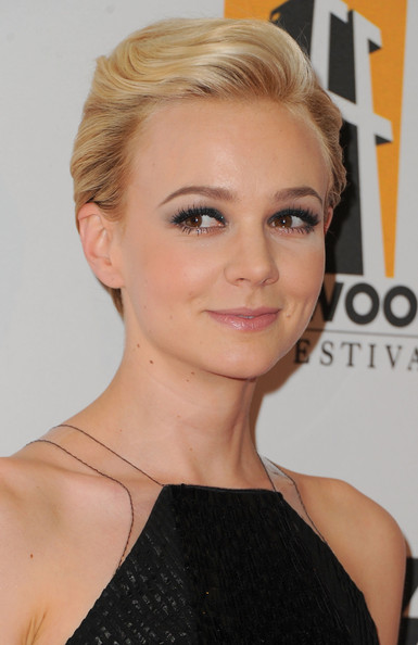 Pixie without Bangs