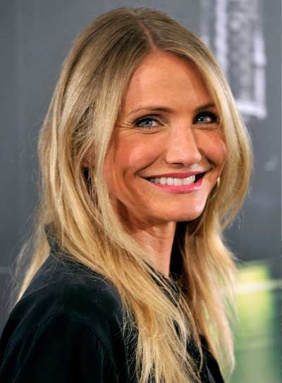 17 Fabulous Cameron Diaz Hairstyles Pretty Designs
