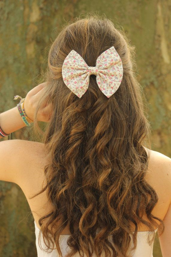 Lastest This Pretty Updo Is So Easy It Could Be A DIY Hairstyle  Along With Formal Occasions, I Could See This Being A Cute Casual Hairstyle For School, Work, Or