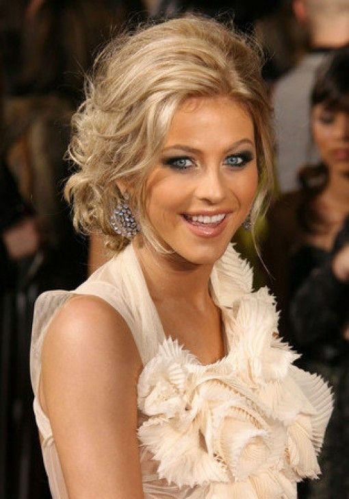 15 Fantastic Updos For Medium Hair Pretty Designs Home Coming