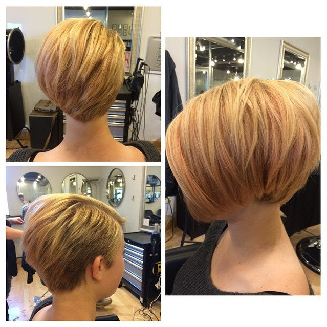 Surprising 30 Latest Chic Bob Hairstyles For 2017 Pretty Designs Hairstyle Inspiration Daily Dogsangcom