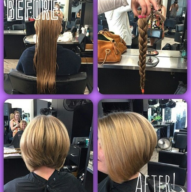 Fantastic 30 Latest Chic Bob Hairstyles For 2017 Pretty Designs Hairstyles For Men Maxibearus