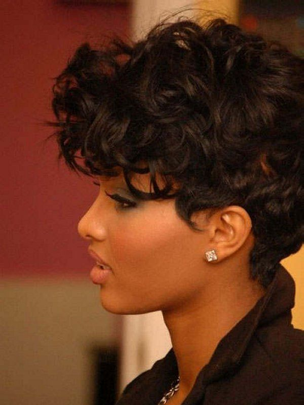 20 Fascinating Black Hairstyles 2020 Pretty Designs