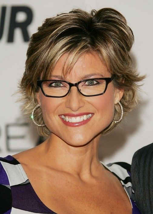 14 Fabulous Short Hairstyles for Women Over 40 | Pretty Designs