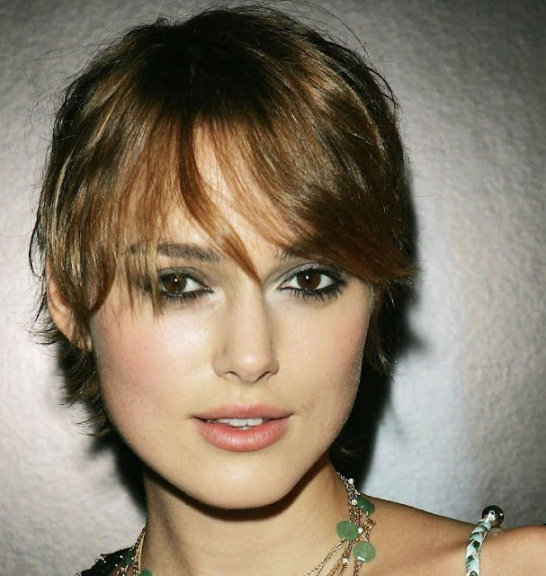 Chic Short Hairstyles For Modern Women
