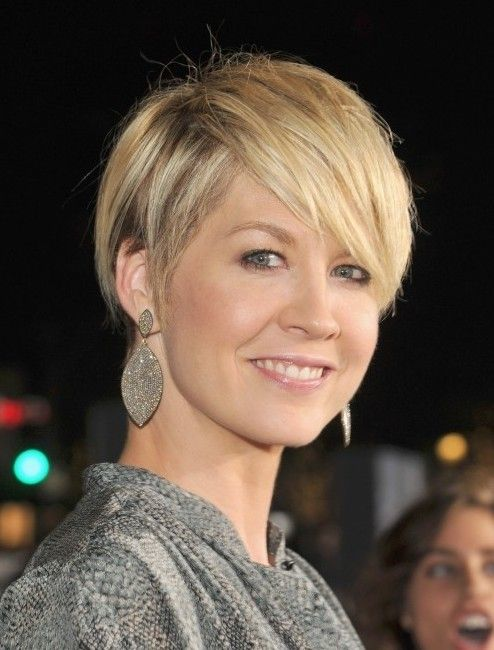 14 Fabulous Short Hairstyles for Women Over 40 - Pretty Designs