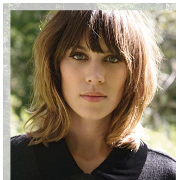 Short Shaggy Hairstyle for Brown Hair 138133913543562681