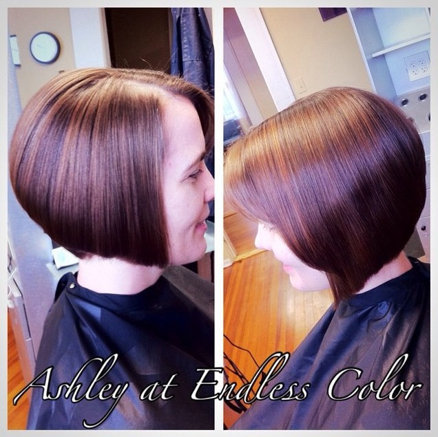 Excellent 30 Latest Chic Bob Hairstyles For 2017 Pretty Designs Hairstyles For Women Draintrainus