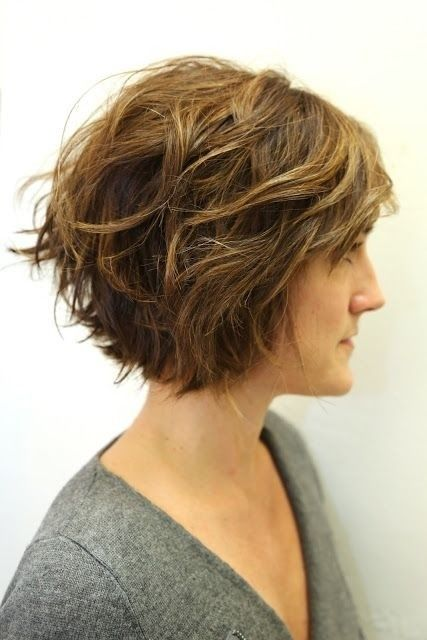 15 verführerische wellige Frisuren für 2019