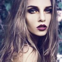 Smoky Eye Makeup for Fall