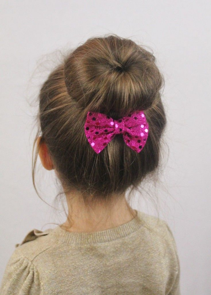 14 Cute And Lovely Hairstyles For Little Girls - Pretty Designs-6950