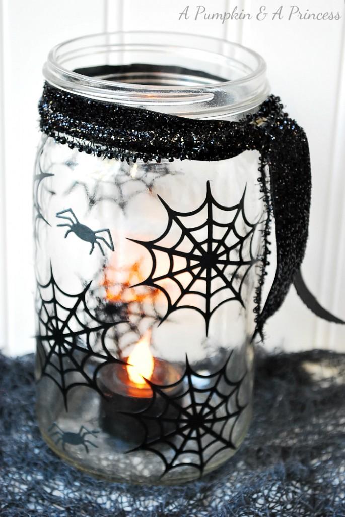 Spider Jars