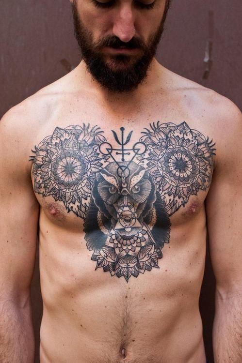 Owl Tumblr Tattoo Designs Gallery...
