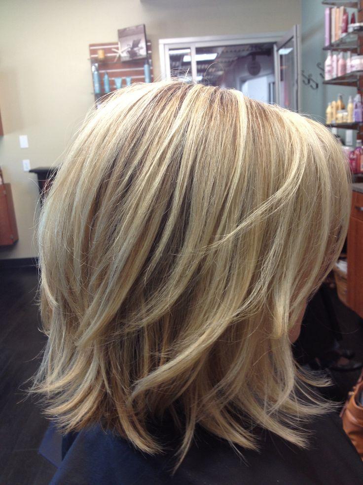 Admirable 14 Trendy Medium Layered Hairstyles Pretty Designs Short Hairstyles For Black Women Fulllsitofus