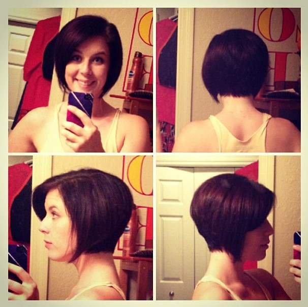 Marvelous 30 Latest Chic Bob Hairstyles For 2017 Pretty Designs Hairstyles For Men Maxibearus